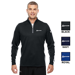 MEN'S UNDER ARMOUR QUALIFIER 1/4 ZIP