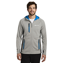 MEN'S EDDIE BAUER FULL ZIP FLEECE JACKET